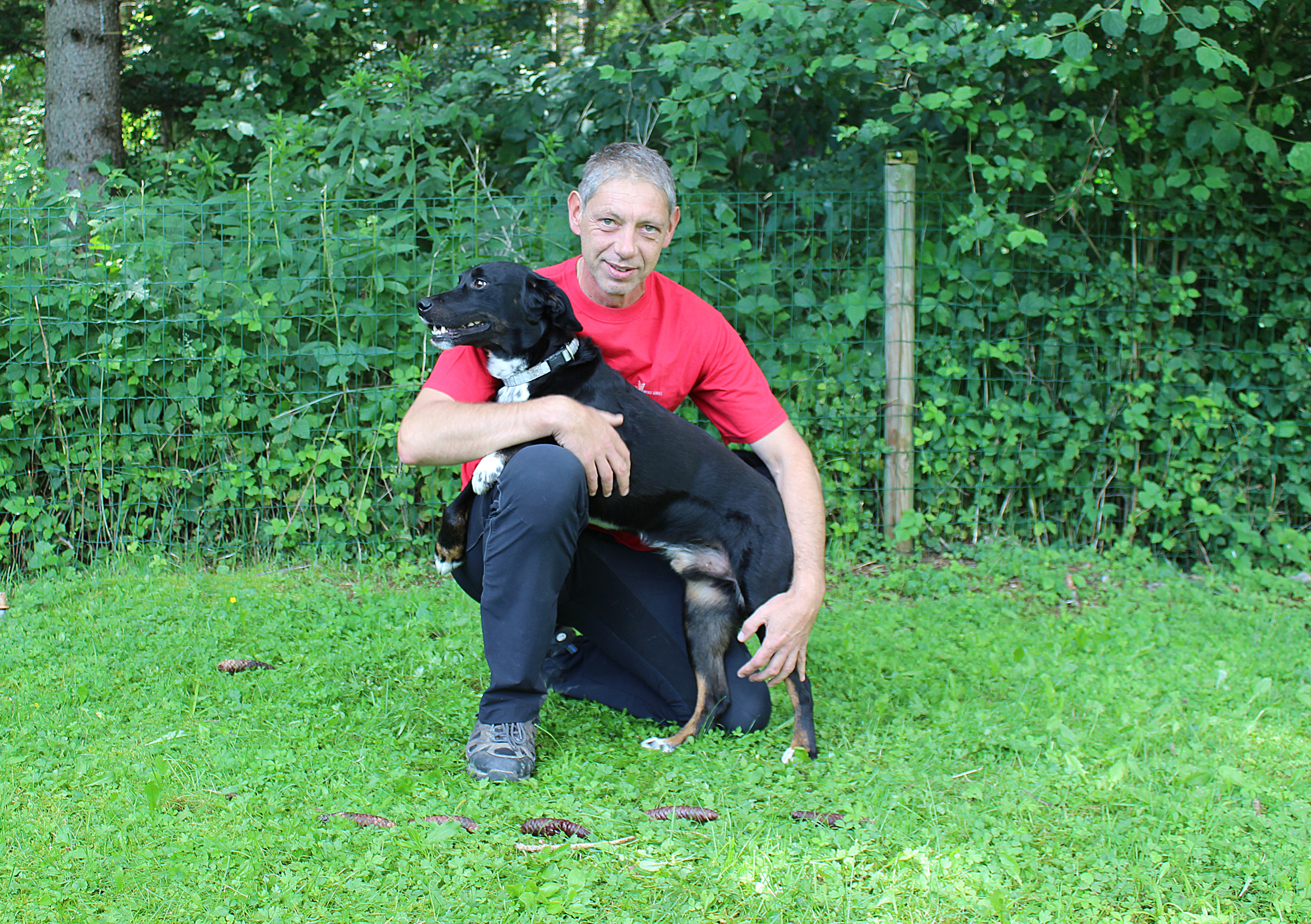 Trainer Hundesportverein Satteins-Walgau