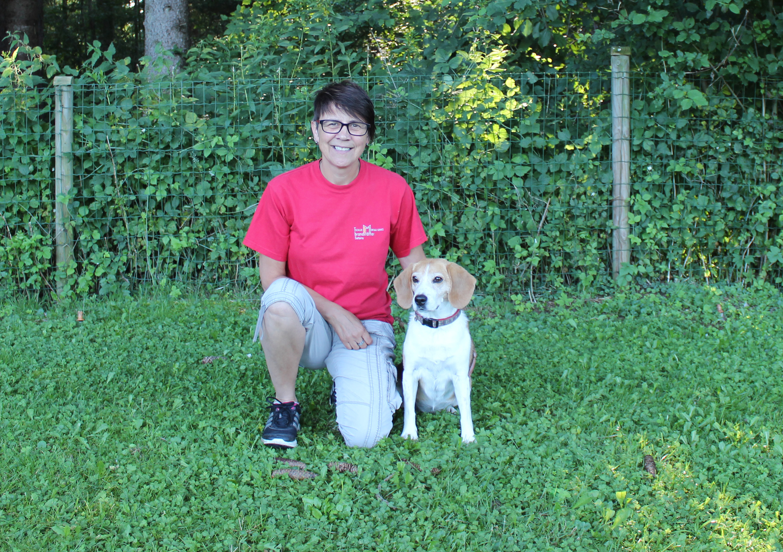 Trainer Hundesportverein Satteins-Walgau